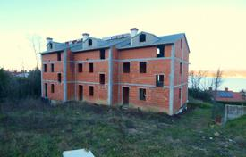 Coastal townhouses for sale in Slovenia. Terraced house – Koper, Obalno-Cabinet, Slovenia