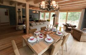 Chalets for rent in Montana. Chalet – Montana, Valais, Switzerland