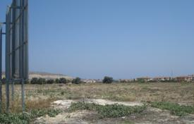 Luxury residential for sale in Pyla. Building Plot
