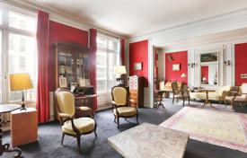 Luxury 4 bedroom apartments for sale in Paris. Paris 16th District – A near 190 m² family apartment