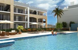 Apartments with pools for sale in Balearic Islands. Apartments near the beach