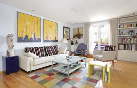 3 bedroom apartments for sale in L'Eixample. Duplex penthouse with terraces at Rambla Catalunya