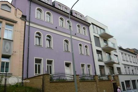 Commercial property for sale in Prague. Apartment building – Praha 6, Prague, Czech Republic