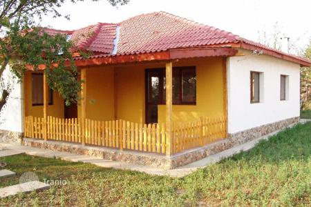Cheap houses for sale in Stefanovo. Detached house – Stefanovo, Dobrich Region, Bulgaria