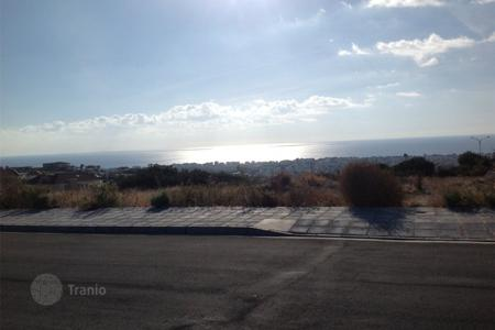 Land for sale in Germasogeia. Development land - Germasogeia, Limassol, Cyprus