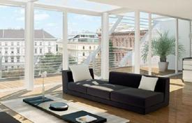 Luxury 5 bedroom apartments for sale in Central Europe. Luxurious penthouse in Vienna, in a prestigious, 1st district