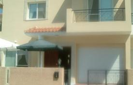 Property for sale in Paphos (city). Large 3 Bedroom Villa — Cul-De-Sac Location, Next to Green Area — Universal