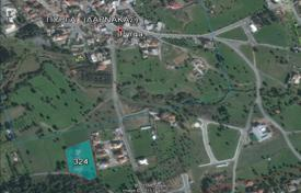 Development land for sale in Pyrga. Land for Sale