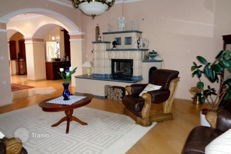 Residential for sale in Zala. Furnished house with terrace, pool and garden, 2 km from Heviz, Hungary
