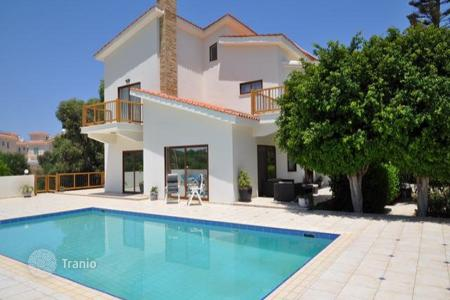 5 bedroom houses for sale in Famagusta. Luxurious Five Bedroom Villa with Swimming Pool in Pernera