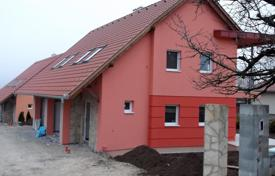 Townhouses for sale in Hungary. Terraced house – Heviz, Zala, Hungary