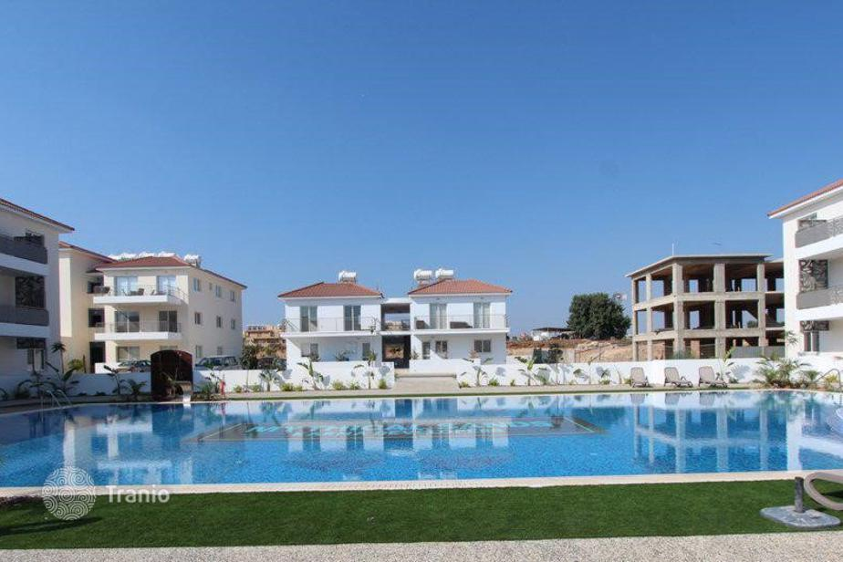Apartment for sale in Paralimni, Cyprus — listing #1826119