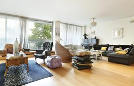 Property for sale in Ile-de-France. Apartment with a terrace, in a new residence in a prestigious area, near the Champs de Mars and the Eiffel Tower, 7th district, Paris