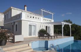 Houses with pools for sale in Thasos. Villa – Thasos, Administration of Macedonia and Thrace, Greece