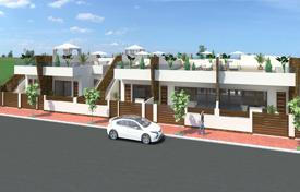 Cheap houses for sale in Spain. Townhouses with private pool in Lo Pagán, San Pedro del Pinatar