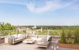 1 bedroom apartments for sale in Bavaria. Penthouse – Munich, Bavaria, Germany