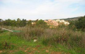 Land for sale in Castille and Leon. Land with building permission and views of Valderrama Golf Course