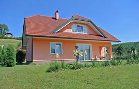 Houses for sale in Slovenia. The house size is located in a peaceful location, only a kilometer away from the town center Rogaška Slatina
