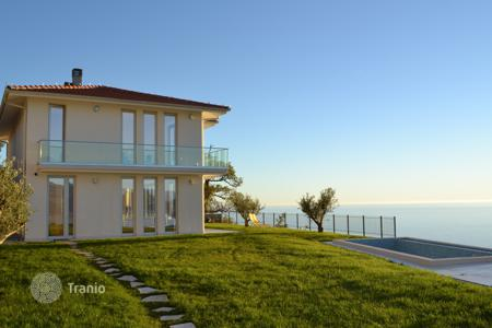 3 bedroom houses by the sea for sale in Montenegro. Villa – Budva, Montenegro