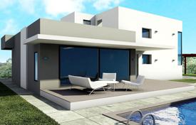 Houses for sale in La Nucia. 4 Bedroom detached villas in La Nucia