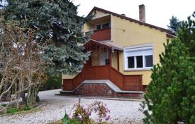 Houses for sale in Badacsonytomaj. Detached house – Badacsonytomaj, Veszprem County, Hungary