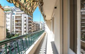 3 bedroom apartments for sale in Nice. Nice, a 3 bedroom apartment renovated with terrace