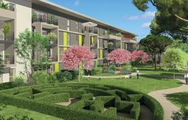 1 bedroom apartments for sale in Fréjus. New build in Fréjus on the Cote d'-Azur