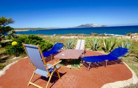 4 bedroom villas and houses to rent in Sardinia. Villa – Olbia, Sardinia, Italy