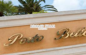 Residential for sale in Monaco. Located in an exclusive luxury residence in the Port of Monaco