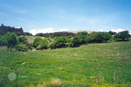 Cheap agricultural land for sale in Sofia region. Agricultural – Sofia region, Bulgaria