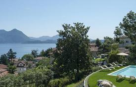 Property to rent in Baveno. Villa Ermelinda