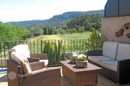 Property for sale in Puigpunyent. Terraced house - Puigpunyent, Balearic Islands, Spain