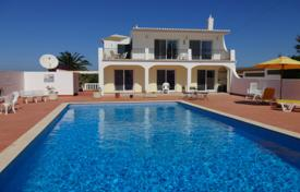 3 bedroom houses for sale in Faro. 3 bed villa with magnificent sea views between Burgau & Luz in a tranquil 2,500 m² plot, West Algarve