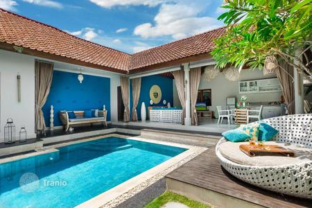 Coastal residential for rent in Indonesia. Villa - Kuta, Bali, Indonesia