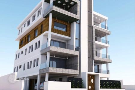 1 bedroom apartments by the sea for sale in Cyprus. Apartment – Neapolis, Limassol (city), Limassol, Cyprus