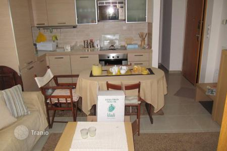 1 bedroom apartments for sale in Kalamaria. Apartment – Kalamaria, Administration of Macedonia and Thrace, Greece