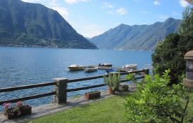 Luxury houses for sale in Sala Comacina. Villa – Sala Comacina, Lombardy, Italy