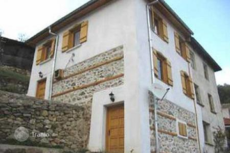 Cheap houses with pools for sale in Smolyan. Townhome - Smolyan, Bulgaria