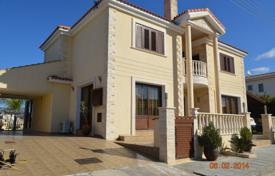 4 bedroom houses for sale in Paphos. Villa – Konia, Paphos, Cyprus