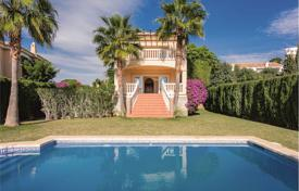 Residential for sale in Mijas. Villa – Mijas, Andalusia, Spain