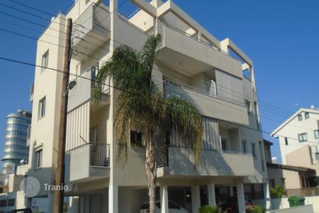 Cheap 1 bedroom apartments for sale in Larnaca (city). One Bedroom apartment Top Floor
