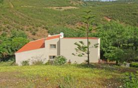 Residential for sale in Portimao. 4 bedroom country paradise with private river in 3.8 hectares, near Mexilhoeira Grande