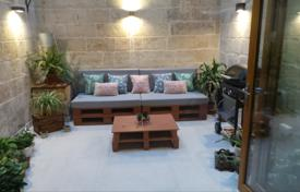 Houses for sale in Malta. A converted three-bedroom townhouse in the heart of historic Birgu