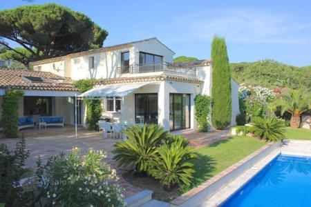 Residential for sale in Gassin. Close to Saint-Tropez — Property full of charm