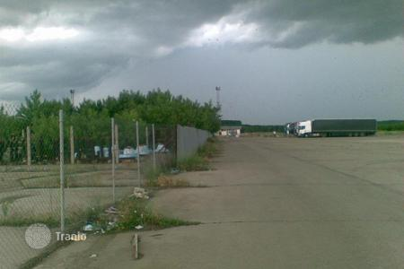 Industrial real estate for sale in Europe. Warehouse – Silistra, Bulgaria