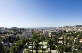 Luxury apartments for sale in Nice. Nice — Cimiez — Exceptional apartment