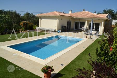 3 bedroom houses for sale in Faro. Villa – Almancil, Faro, Portugal