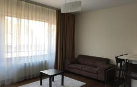 1 bedroom apartments for sale in Budapest. One bedroom apartment in a complex with swimming pool and spa, Budapest 6. Fixed rental income!