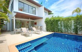 Townhouses to rent in Thailand. Terraced house – Ko Samui, Surat Thani, Thailand