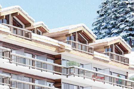 Luxury residential for sale in Auvergne-Rhône-Alpes. Apartment – Courchevel, Auvergne-Rhône-Alpes, France